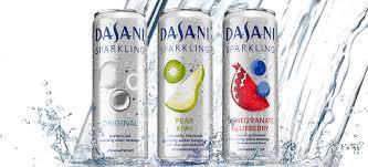 dasani sparkling flavored sparkling