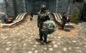elder scrolls v skyrim crafting guide