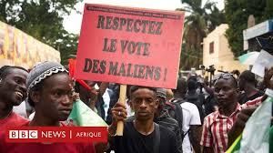 Crise malienne : l'ONU appelle au respect des recommandations de ...