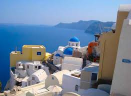 greece travel suggested itinerary