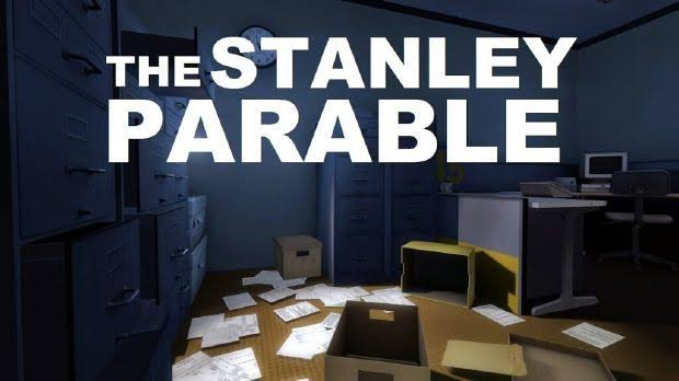 """Image result for stanley parable"""""""