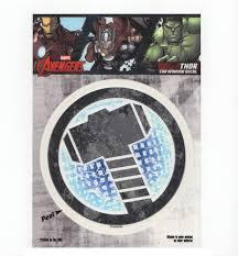 Deadpool Splatter Logo Decal Marvel Comics Car Window Decal