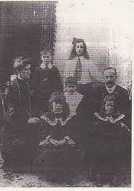 Myra Howell (Johnson) (1901 - 1967) - Genealogy