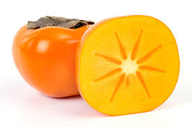 persimmons are also called the fruit