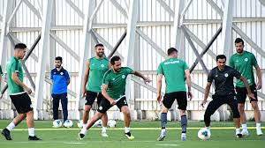Konyaspor, Alanyaspor maçı hazırlıklarını tamamladı - Son Dakika Spor  Haberleri