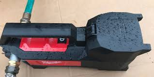 milwaukee m18 transfer pump add a