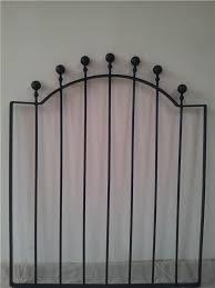 furtki ogrodowe metal garden gate