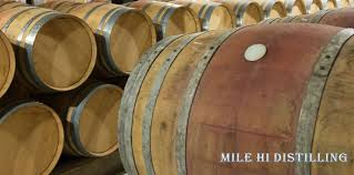how to make rye whiskey a distiller s