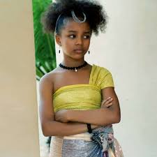 most beautiful Nollywood teen actress in Nigeria