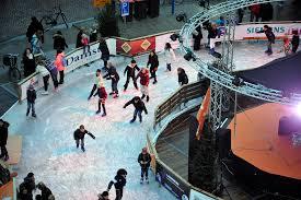 recreational ice rinks icefactor