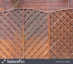 Picture Of Wooden Fence Panels
