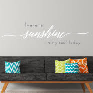 Spiritual Quotes Wall Quotes Decals Simple Stencils