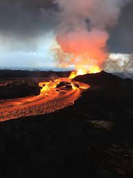 Office of Public Health Preparedness | Big Island volcanic eruption