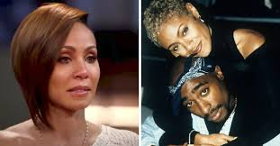 This Is Why Jada Pinkett Smith Cannot Forget Tupac | Goalcast