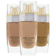estee lauder re nutriv foundation