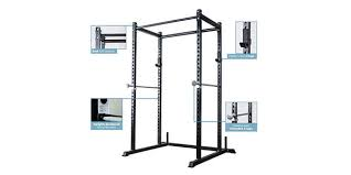 top 10 best homemade squat racks in