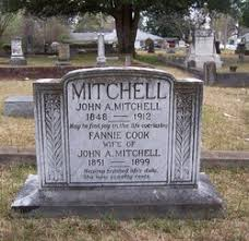 John Abby Mitchell (1848-1912) - Find A Grave Memorial