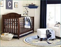 boy nursery bedding