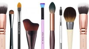 beauty gers favourite makeup brushes