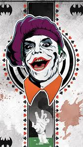 joker card iphone wallpapers free