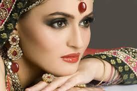 how to do stani bridal eye makeup