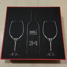 riedel wine glass set 2 1 furniture on