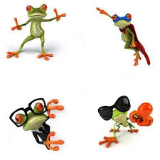 Buy Auto Stickers Window Vinyl Decal Car Stick 3d Frog Sticker Green Bazaargadgets Com