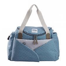 blue print sydney ii béaba changing bag