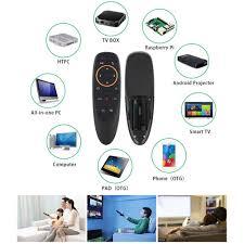 Mua Tiếng Nói Chuột Hồng Ngoại Học Điều Khiển Từ Xa Cho Android Tivi Box  Chất Lượng Mới 6 Trục Con Quay Hồi Chuyển Cảm Biến giá rẻ 154.324₫