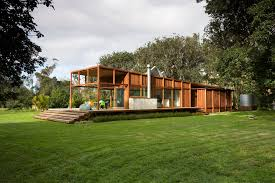 eco friendly houses susnable green