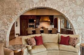 arches in interior design