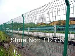Simple Structure Wire Mesh Fence Bending Angle 30 Degree Panel Fence Size 2 2m Fence Design Fencing Athletefence Packs Aliexpress