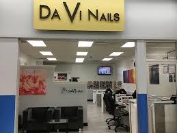 vi nails spa nail salon portsmouth