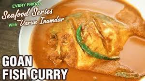 Goan Fish Curry Recipe - How To Make ...
