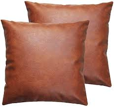 vybrant society set of 2 faux leather
