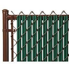 Ridged Slats Slat Depot Single Wall Bottom Locking Privacy Slat For 3 4 5 6 7 And 8 Chain Link Fence 4ft Green Buy Products Online With Ubuy Mauritius In Affordable Prices B07ph2s3cs