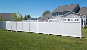 What Should A Vinyl Fence Cost Freedom Fence Blog