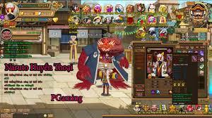 Hướng dẫn cài đặt naruto huyền thoại offline - Webgame naruto ...