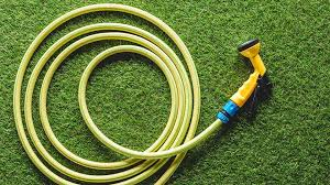 how to keep your garden hose untangled