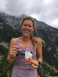 Hillary Allen aka Hillygoat, Endurance Athlete Tips | Women, Tank ...
