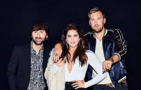 Lady Antebellum's Hillary Scott talks motherhood and new music before the  band hits FivePoint Amphitheatre – Orange County Register