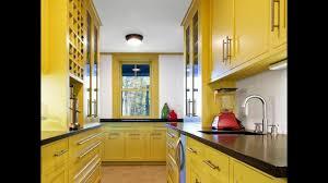 احدث الوان المطابخ الحديثة افضل الالوان للمطابخ Modern Kitchens