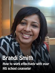 """Interview 9: Brandi Smith on """"How to work effectively with your HS ..."""
