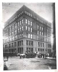Image result for John E. Hurst Building