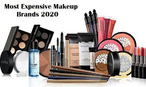 most expensive makeup brands in the