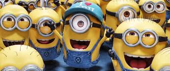 This Is Why The Minions Are So Popular
