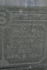 "Joseph M. ""Joel"" Sullivan (1818-1893) - Find A Grave Memorial"