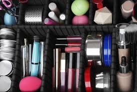 these diy makeup organizer ideas make