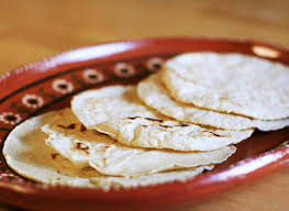 corn tortillas easy homemade tortillas
