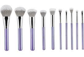 bh cosmetics o holo brush set new